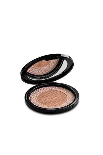 Pudra  - Bronzing Veil Radiant Bronzing Powder/01 Bronze Naturel 8428749571308