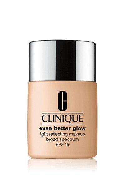 Fondöten - Even Better Glow Makeup Spf 15 CN 28 Ivory 30 ml 020714873738