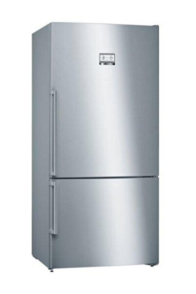 KGN86AI42N A+++ 682 lt No-Frost Buzdolabı