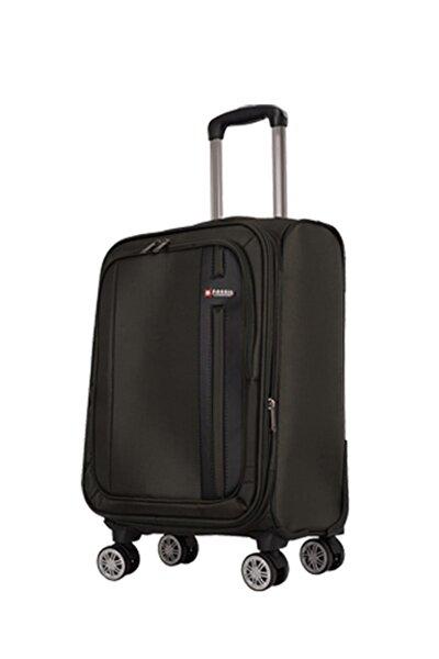 Haki Unisex Kabin Boy Valiz 1247589005438
