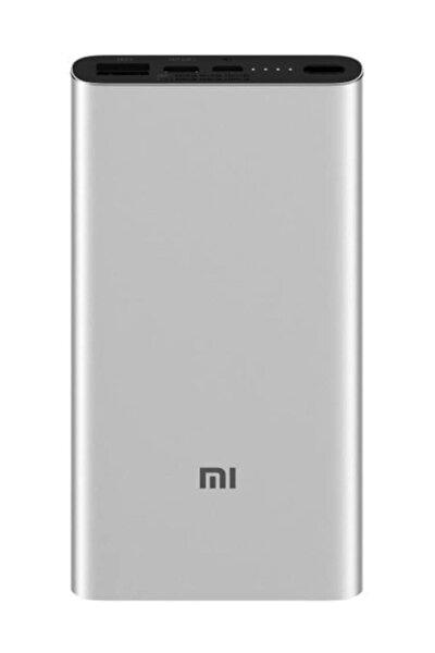 10000 mAh QC 3.0 Hızlı Şarj 5. Nesil Powerbank Type-C