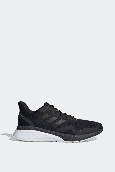 Kadın Siyah & Beyaz Koşu & Antrenman Ayakkabısı - EE9929