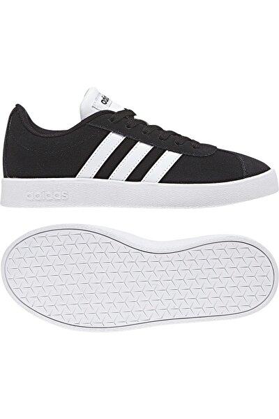 VL COURT 2 K Siyah Unisex Çocuk Sneaker Ayakkabı 100323812