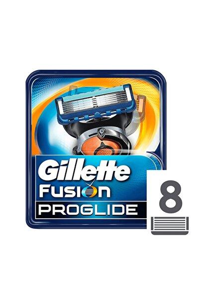 Fusion Proglide Manual Yedek 8'li