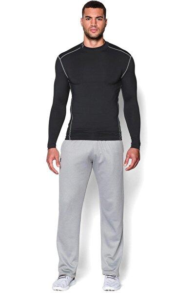 Erkek Spor Sweatshirt - UA CG ARMOUR MOCK - 1265648-001