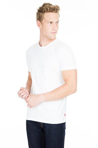 Erkek T-Shirt 22495-0048