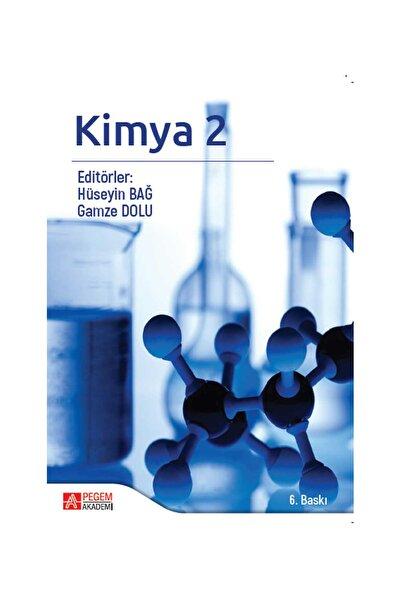Kimya 2 - Gamze Dolu,Hüseyin Bağ