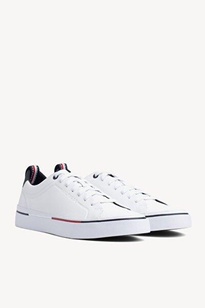 Erkek Beyaz Sneaker FM0FM02285