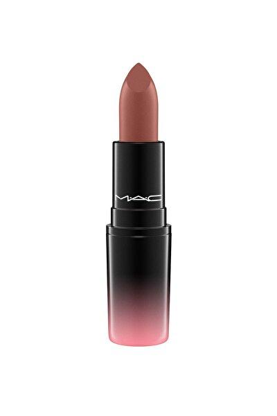 Ruj - Love Me Lipstick Coffee & Cigs 3 g 773602541683