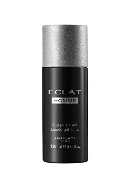 Eclat Homme Anti-perspirant Sprey Deodorant 150 ml 569854125236215