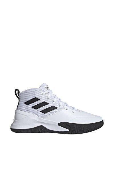 OWNTHEGAME Beyaz Erkek Basketbol Ayakkabısı 100663970
