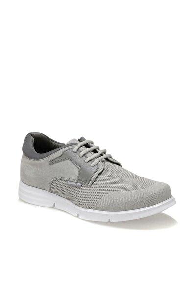 MOINES Gri Erkek Sneaker Ayakkabı 100374115