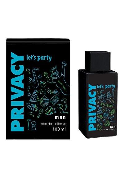Let's Party Edt Erkek Parfüm 100 ml