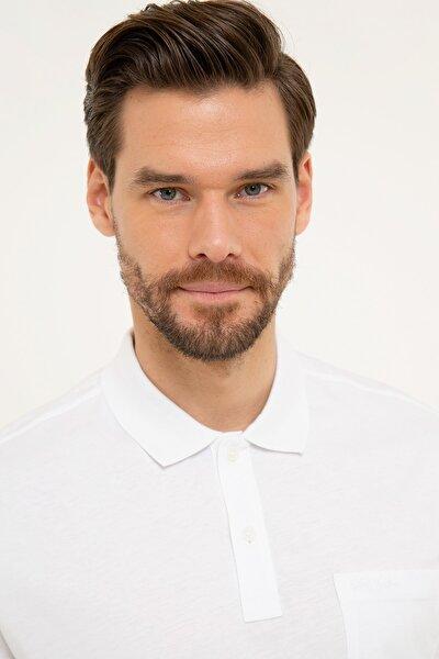 Erkek Polo Yaka T-Shirt G021GL011.000.742362