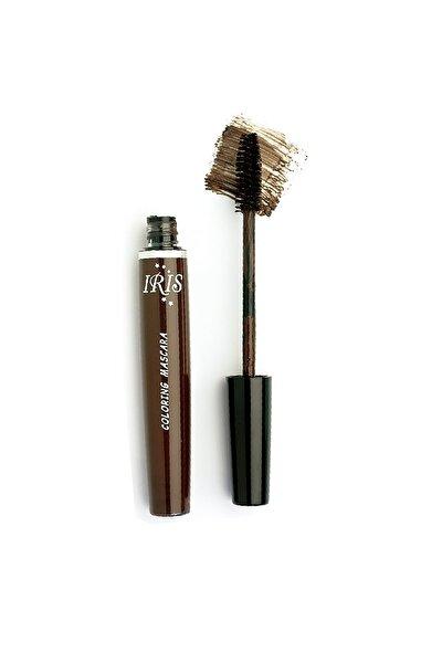 Kahverengi Maskara - Coloring Mascara Brown 8699195995110