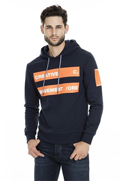 Sweatshirt - Gurn Sweat Hood 12159770