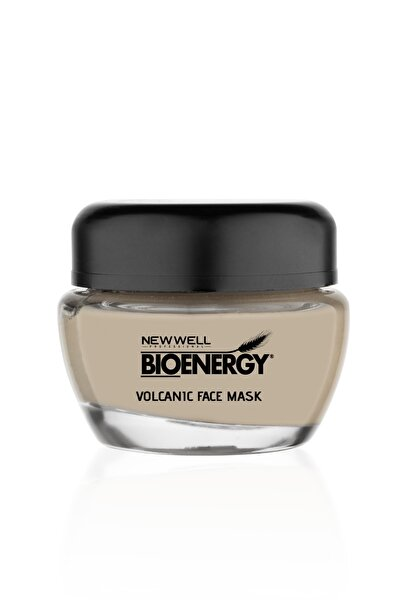 Volkanik Yüz Maskesi - Volcanic Face Mask 8680923306438