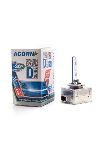 Acorn D3s 8000k +%30 Fazla Işık Oem