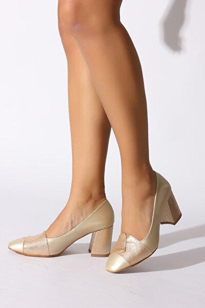 Dore Kadın Klasik Topuklu Ayakkabı 0385855-05