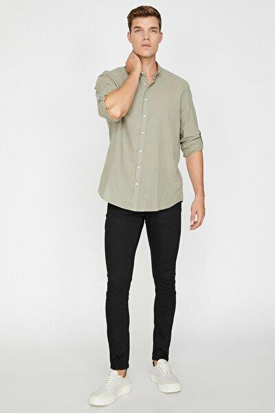 Justin Super Skinny Jean Pantolon