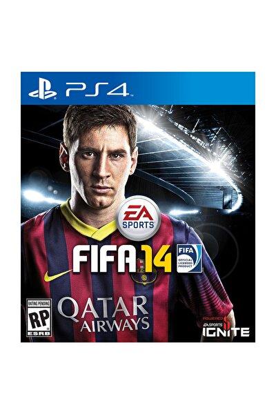 Fifa 2014 PS4 Oyun