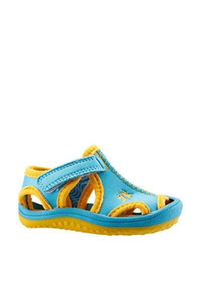 Turkuaz Erkek Sandalet 18A04001