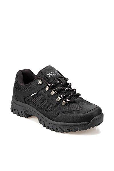 SAMIR 9PR Siyah Erkek Ayakkabı 100418570