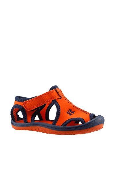 Turuncu Erkek Sandalet 18A04008