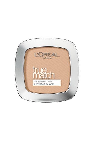 Pudra - True Match Powder N4 Beige 3600520932897