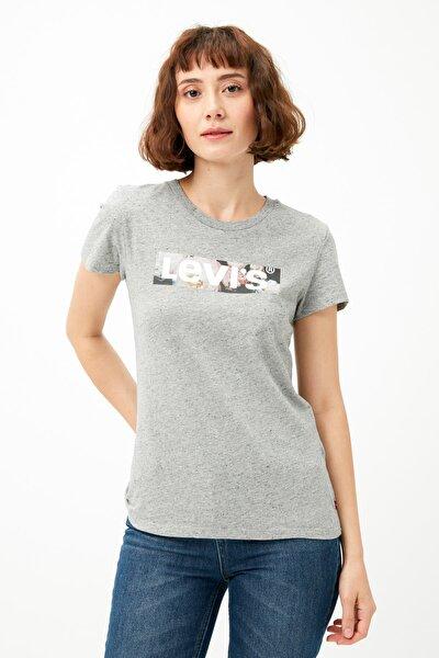 Kadın The Perfect T-Shirt 17369-0718