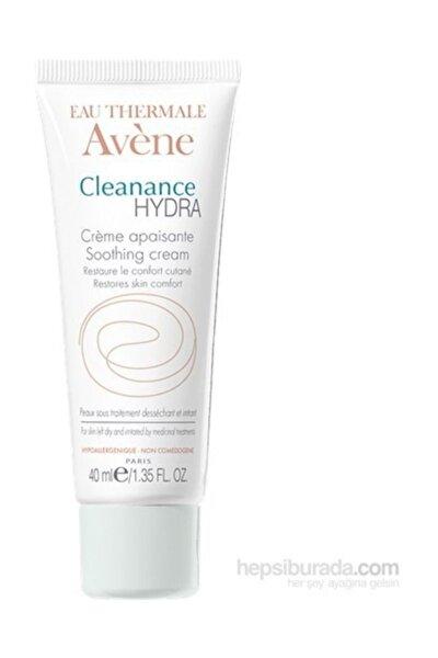 Cleanance Hydra Creme Apaisante 40 ml De437