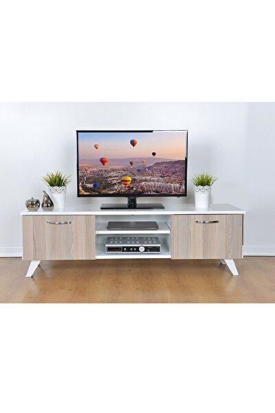 Tv Sehpası Cordoba-Beyaz