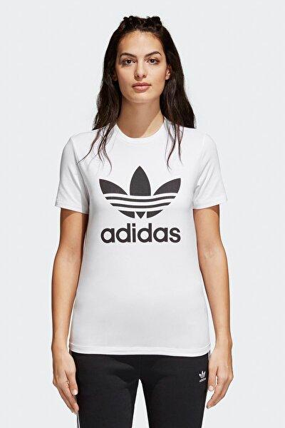 Originals Trefoil Tee SS19 Kadın Tişört