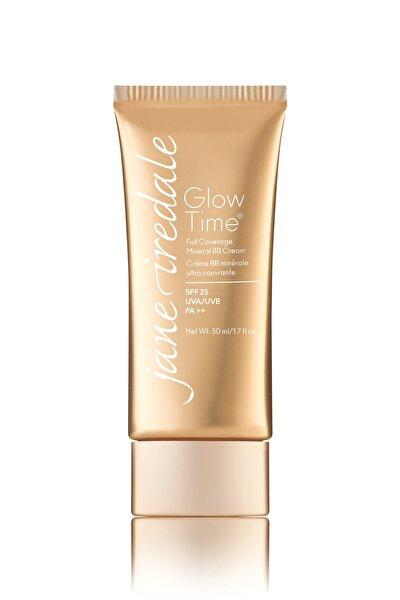 Mineral BB Kapatıcı - Glow Time Full Covarage Mineral BB Cream Spf 25 BB7 50 ml