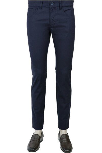 Comfort Fit 5 Cep Pantolon 19-0133