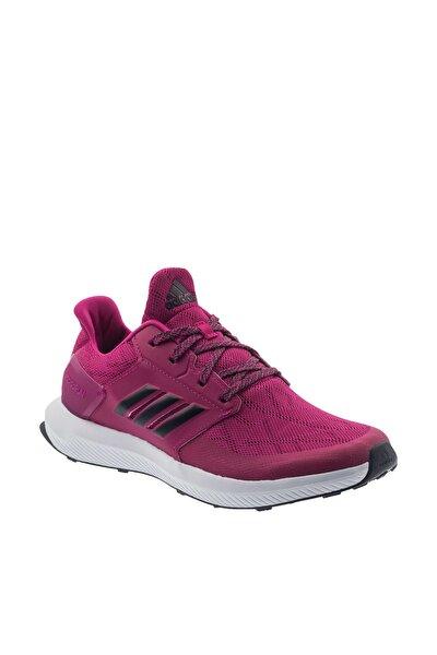 RapidaRun K Pembe Koşu Ayakkabısı (D97085)