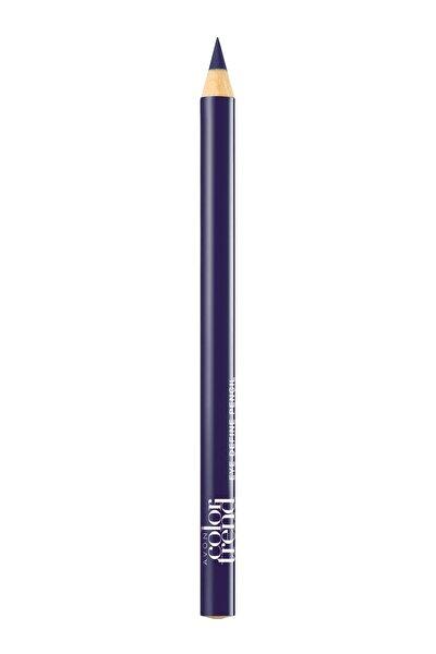 Color Trend Mavi Göz Kalemi - Midnight Blue 8681298935162