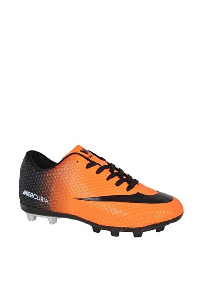 TURUNCU Erkek Halı Saha Ayakkabı&Krampon ST01944