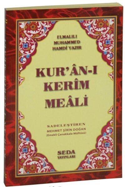 Kur'an-ı Kerim Meali (Çanta Boy, Kod:155)
