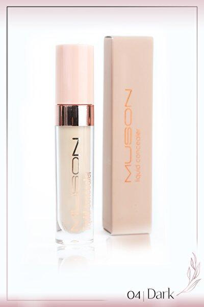 Muson Liquid Concealer 6 ml - Dark