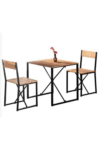 Mutfak Masası 2 Kişilik Masa Takımı 5135