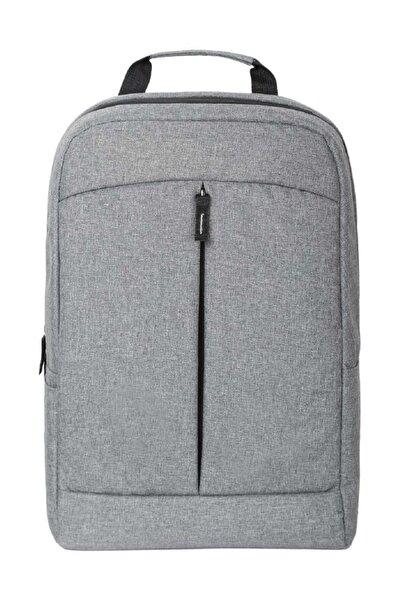 """Armor A448 15.6"""" Gri Notebook Laptop Bilgisayar Sırt Çantası"""