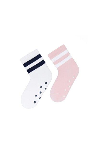 Star Çocuk 2 Pck Soket Çorap