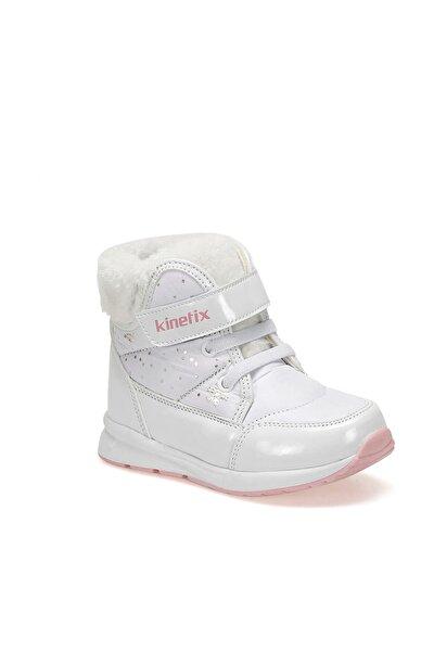 MULA 9PR Beyaz Kız Çocuk Kar Botu 100426039