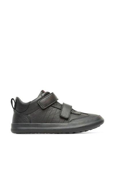 Çocuk Günlük Ayakkabı K900197-001-Td Siyah Pursuit Kids