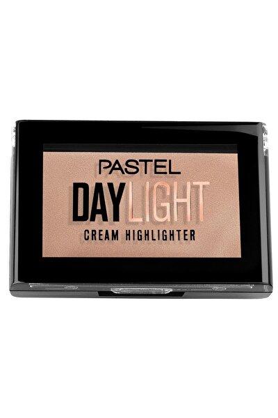 Krem Aydınlatıcı - Daylight Cream Highlighter Sunset 8690644008122