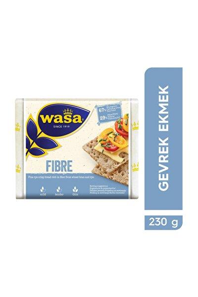 Wasa Lifli Gevrek Ekmek / Crispbread Fibre 230 G
