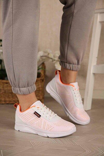 Unisex Sneaker Hafif Taban Günlük Spor Ayakkabı