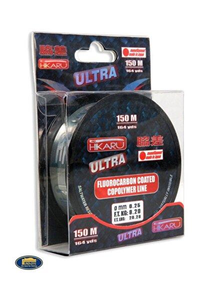 Hıkaru Ultra Floro Carbon 150mt