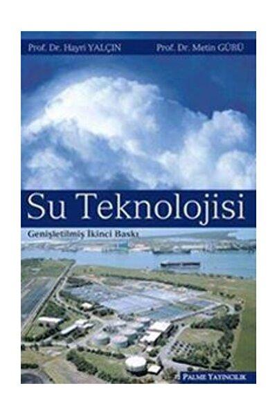 Su Teknolojisi Kitabı - Hayri Yalçın